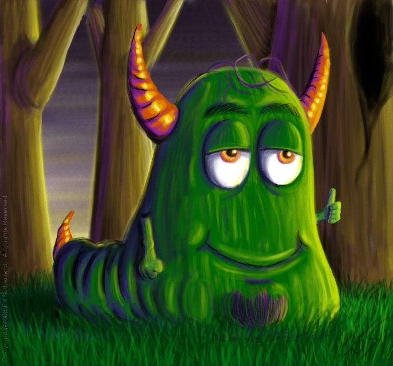 BlobCreature