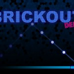 Brickout Deluxe Custom Title Screen
