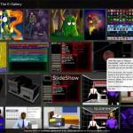 2015 E-Gallery Responsive Site