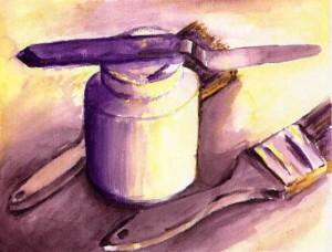 PaintSupplies