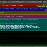The Asset Screen